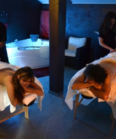 Relax & Massage al Castello
