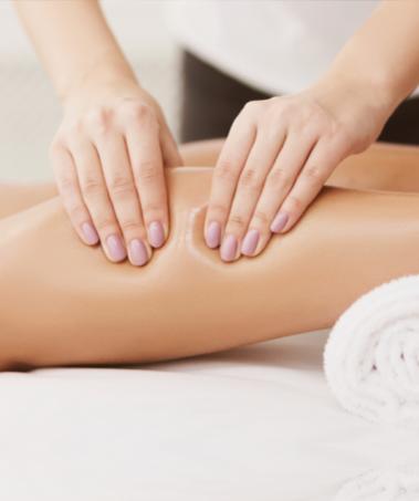 Massaggio anti-cellulite